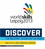 World Skills Competition - Leipzig 2013